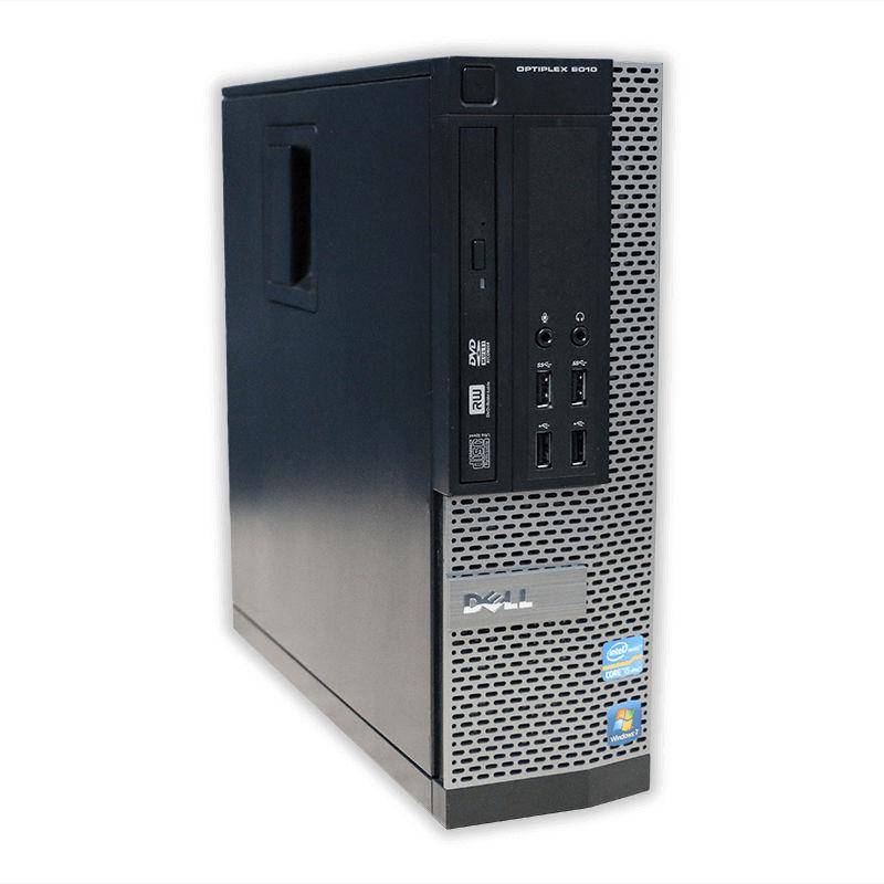 Počítač Dell OptiPlex 9010
