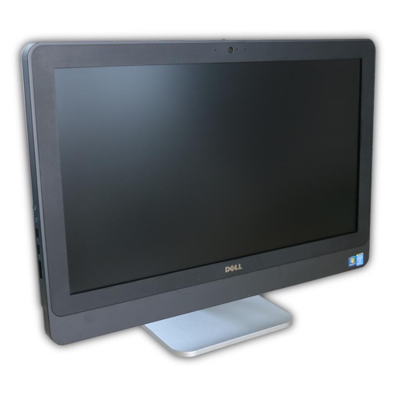 Dell OptiPlex 9020 AIO Intel Core i5 4570S 2,9 GHz, 4 GB RAM, 500 GB HDD, Intel HD, DVD-RW, COA štítok Windows 7 PRO