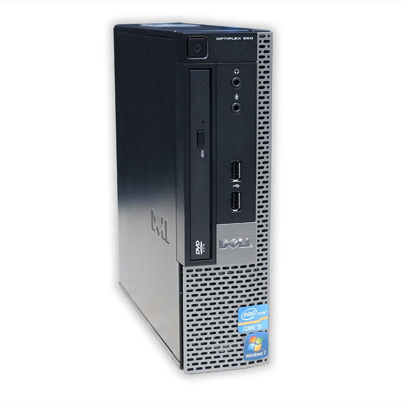 Počítač Dell OptiPlex 990 USFF