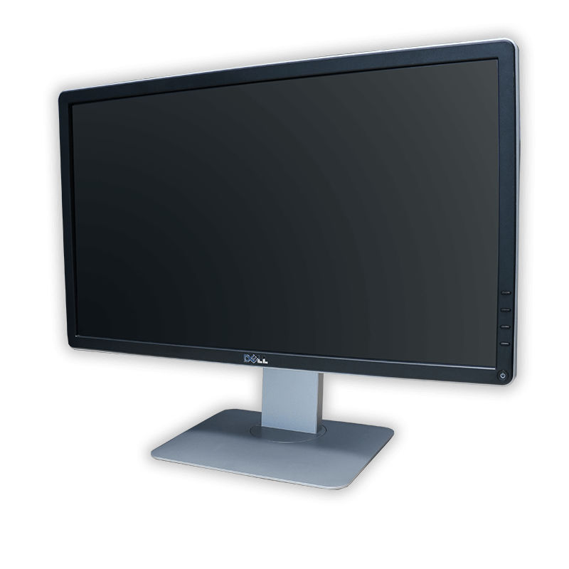 "LCD monitor 22"" Dell Professional P2214 IPS"