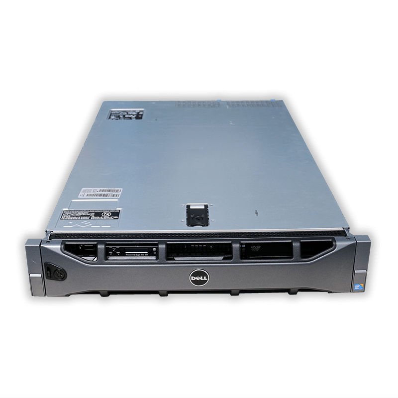 Dell PowerEdge R710 szerver