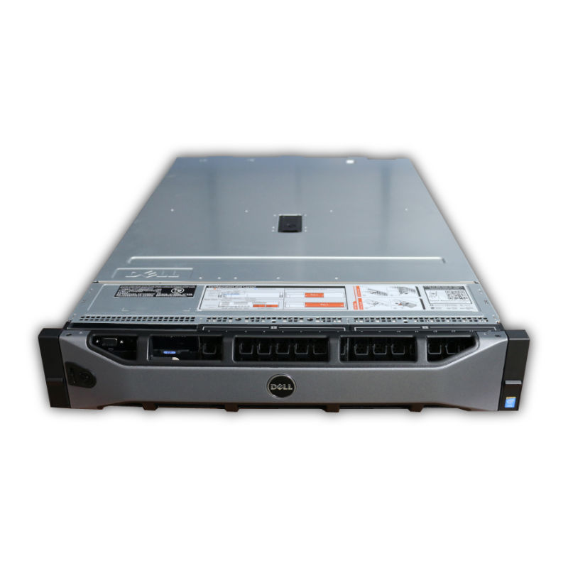 Dell PowerEdge R730 szerver