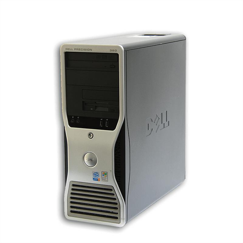 Počítač Dell Precision 380