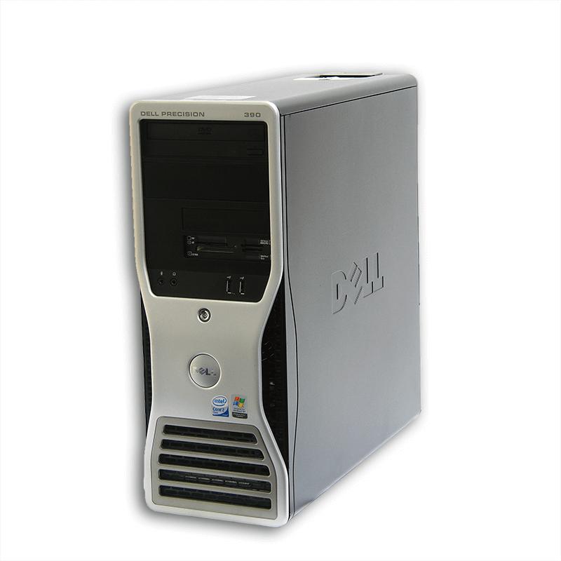 Počítač Dell Precision 390