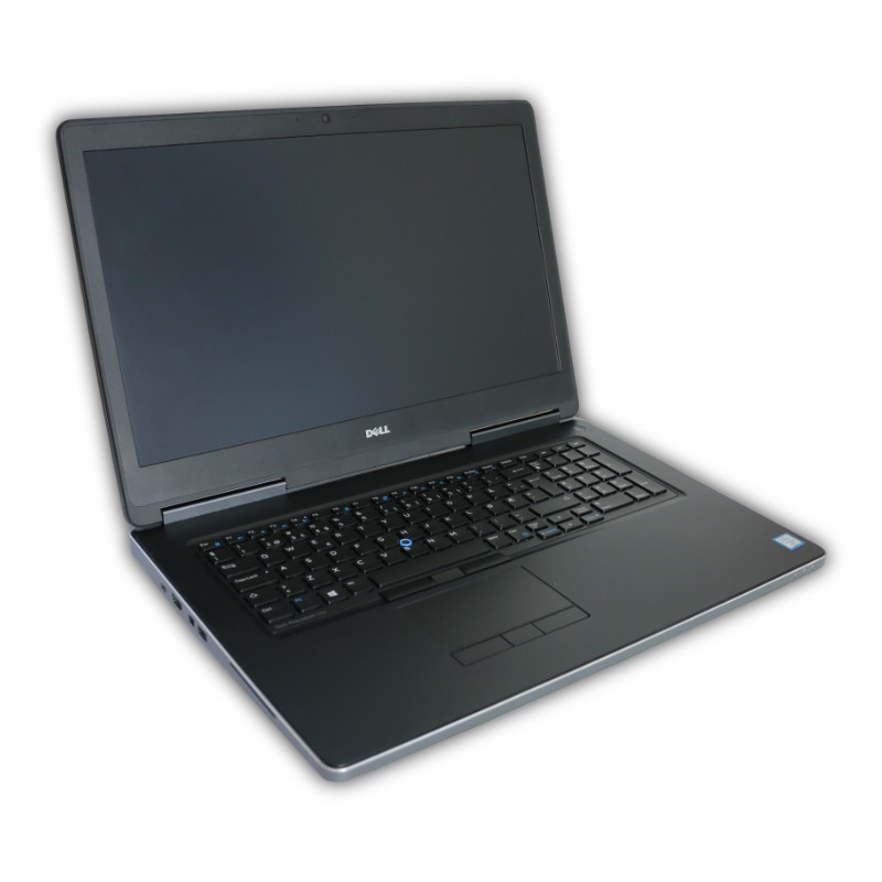 Notebook Dell Precision 7710