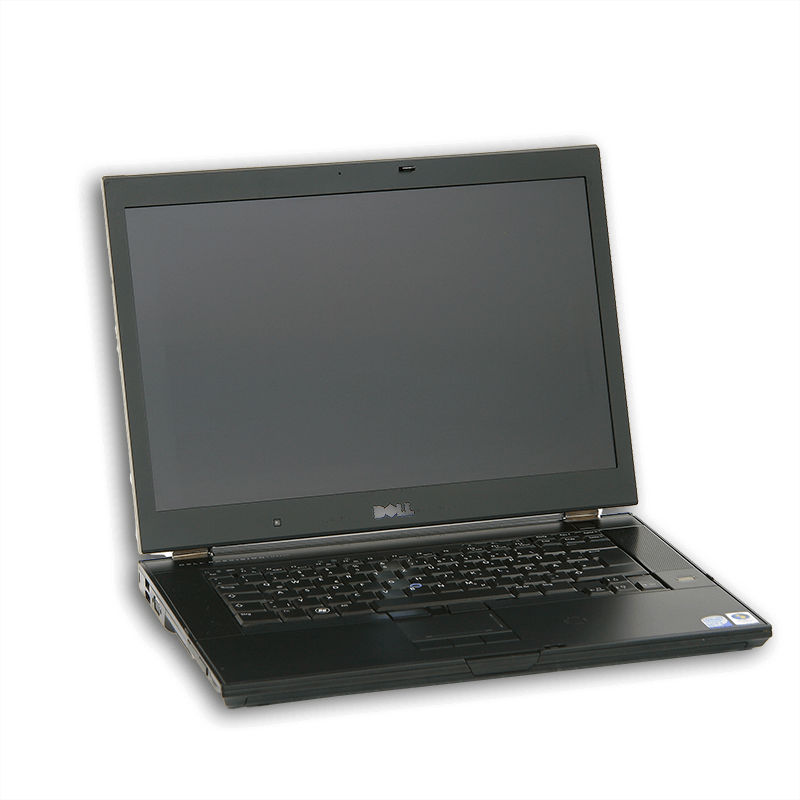 Notebook Dell Precision M4400