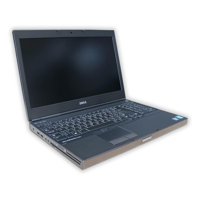 Notebook Dell Precision M4800