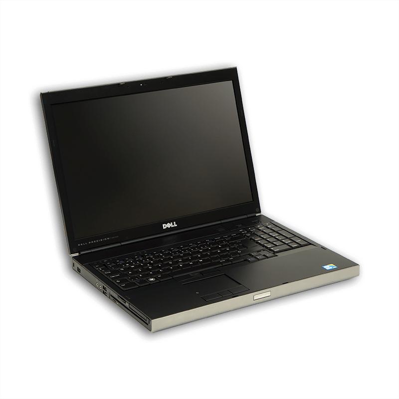 Notebook Dell Precision M6500
