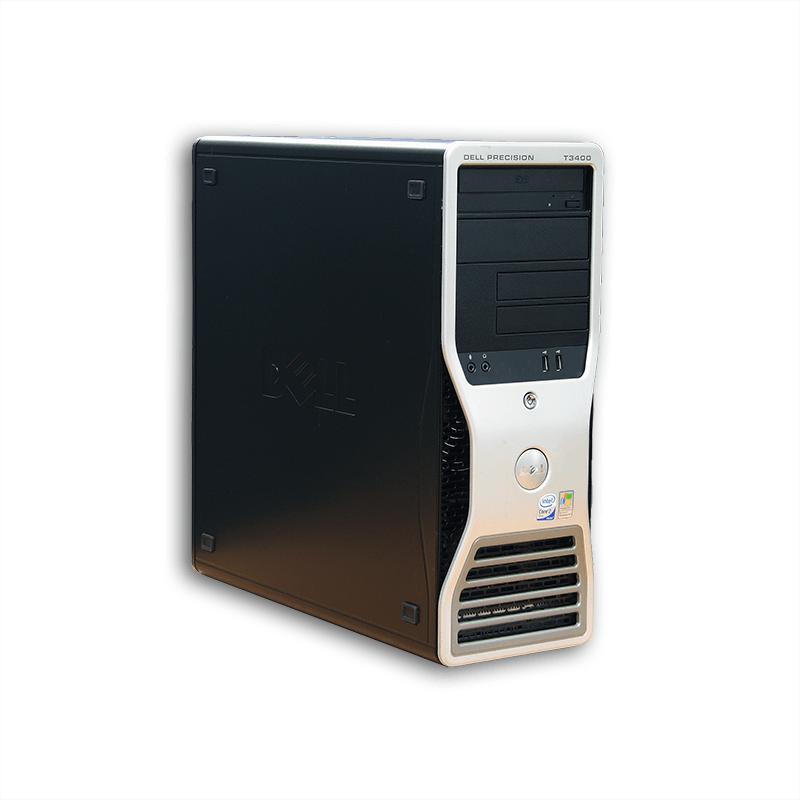 Počítač Dell Precision T3400