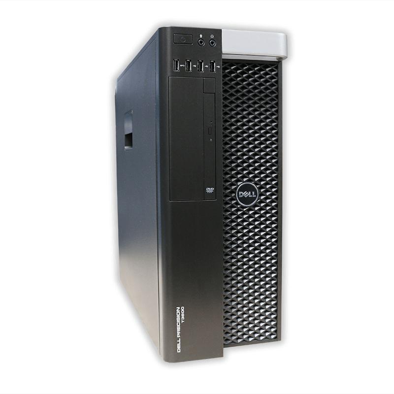 Počítač Dell Precision T3600