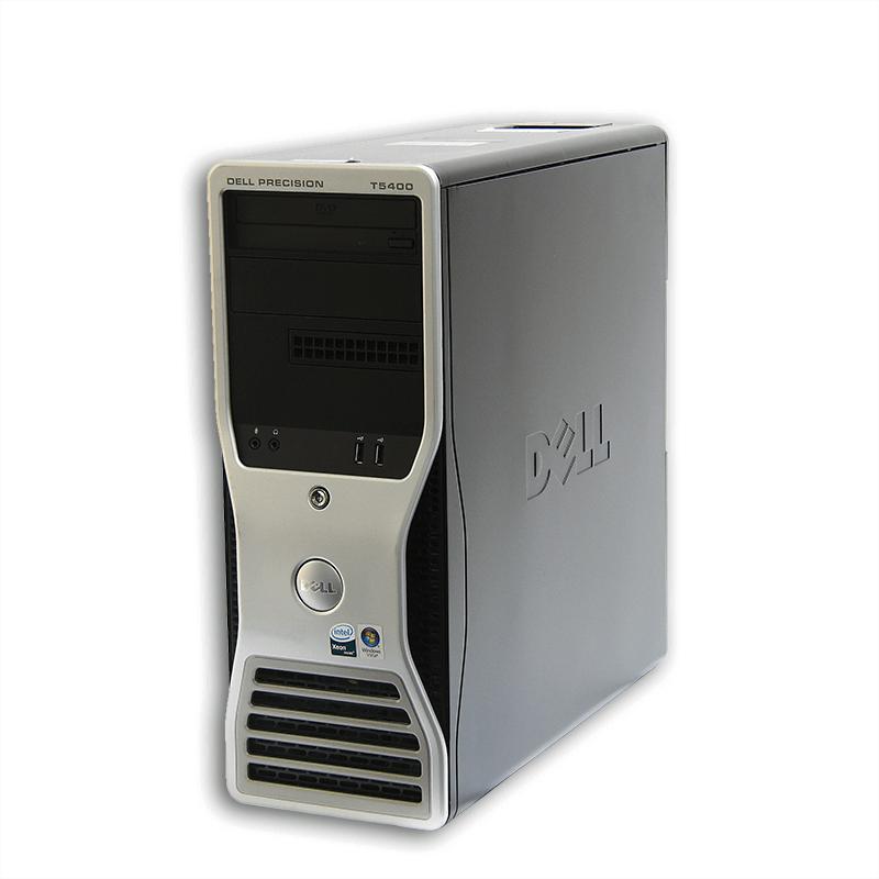 Počítač Dell Precision T5400