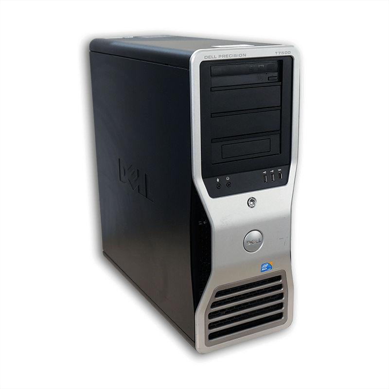 Počítač Dell Precision T7500