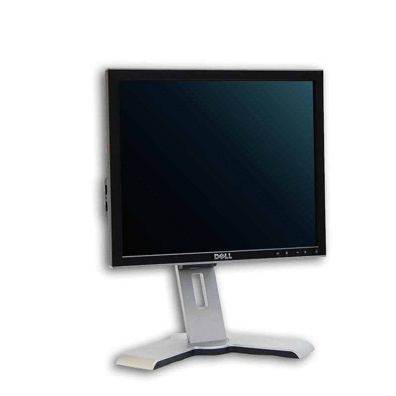 "LCD monitor 17"" Dell UltraSharp 1708FP"