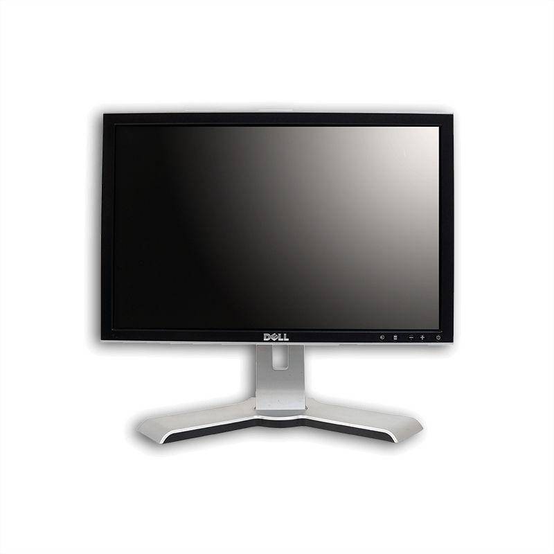 "LCD monitor 19"" Dell UltraSharp 1908WFP"