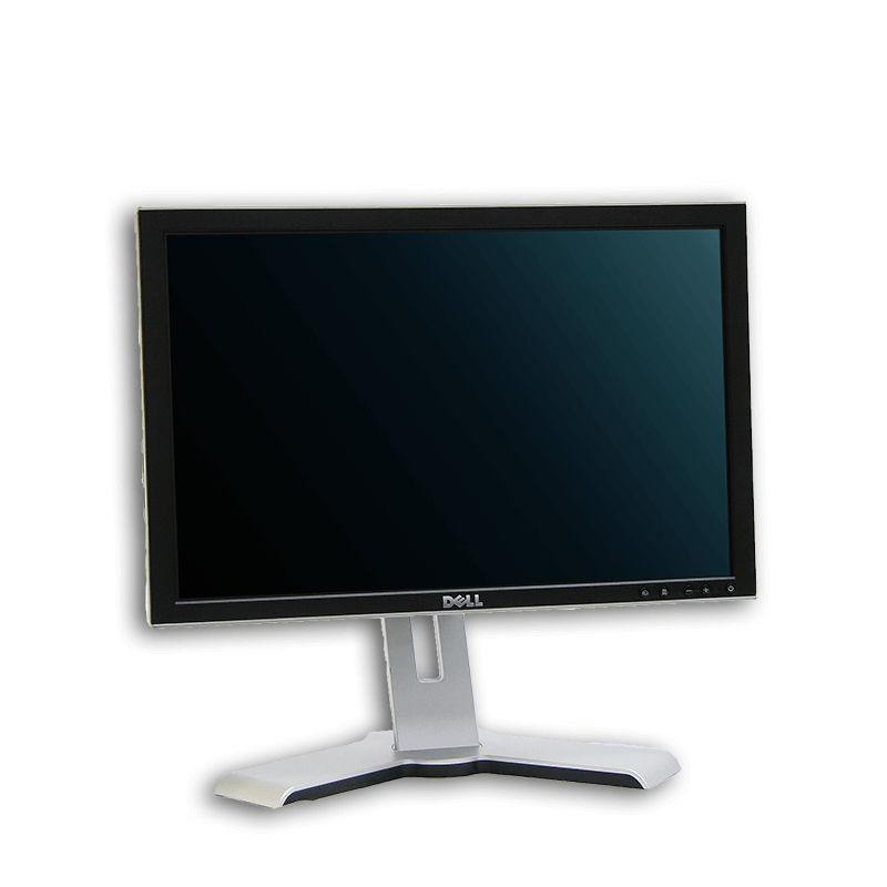 "LCD monitor 20"" Dell UltraSharp 2009W"