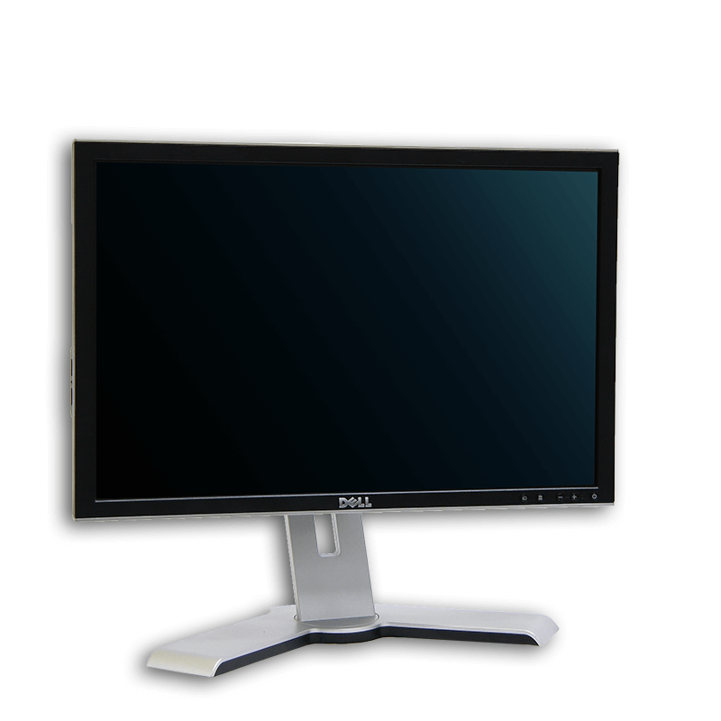 "LCD monitor 22"" Dell UltraSharp 2208WFP"