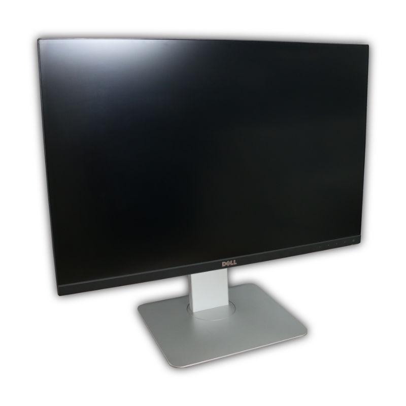 "LCD monitor 24"" Dell UltraSharp U2415 IPS"