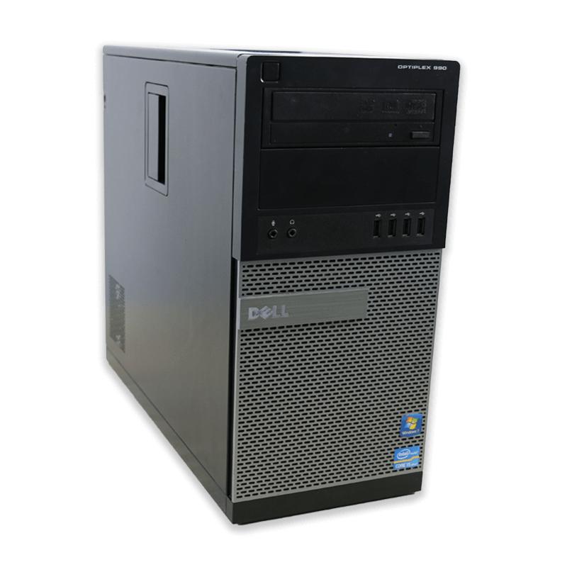 Počítač Dell OptiPlex 990