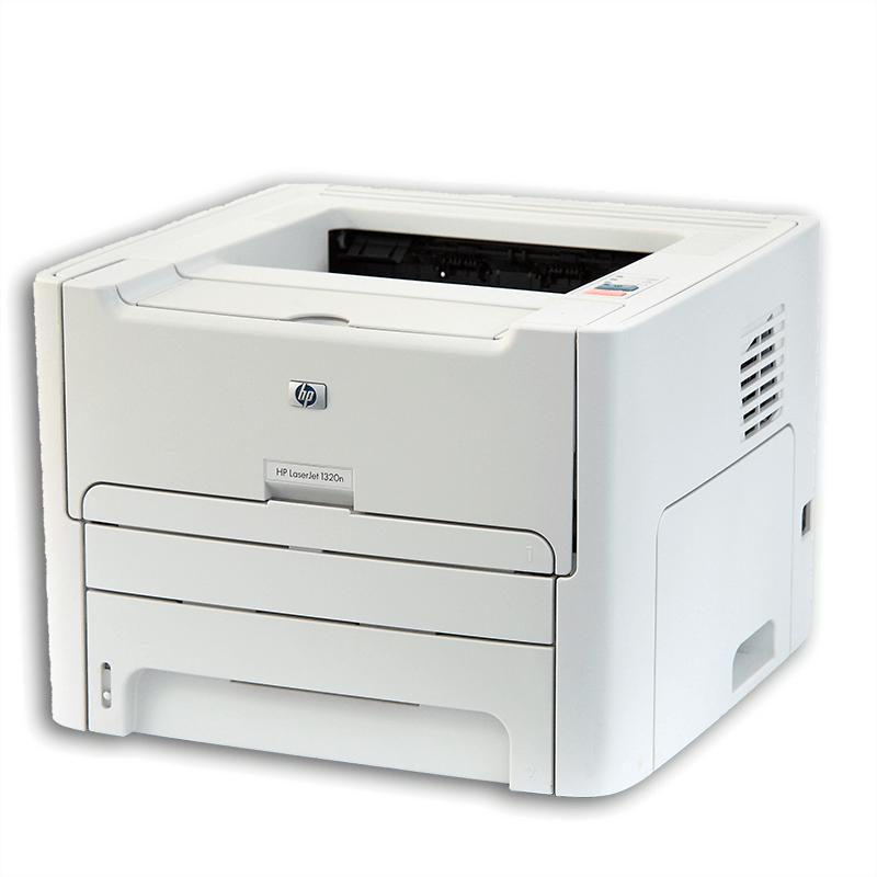 Tiskárna HP LaserJet 1320D