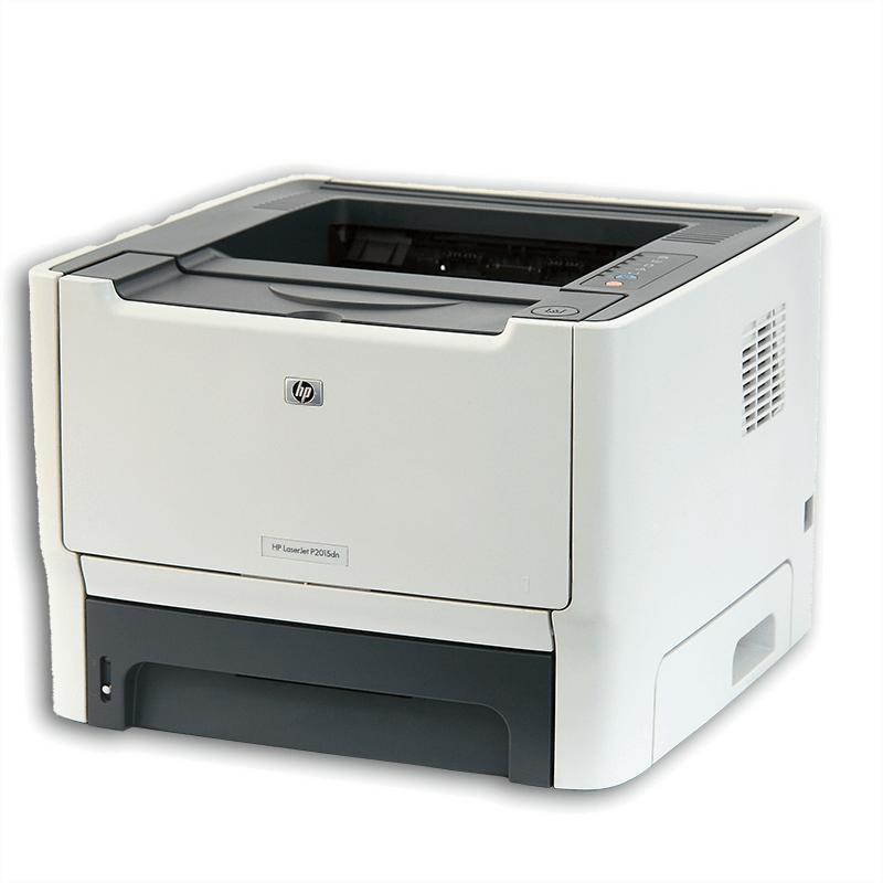 Tiskárna HP LaserJet P2015DN