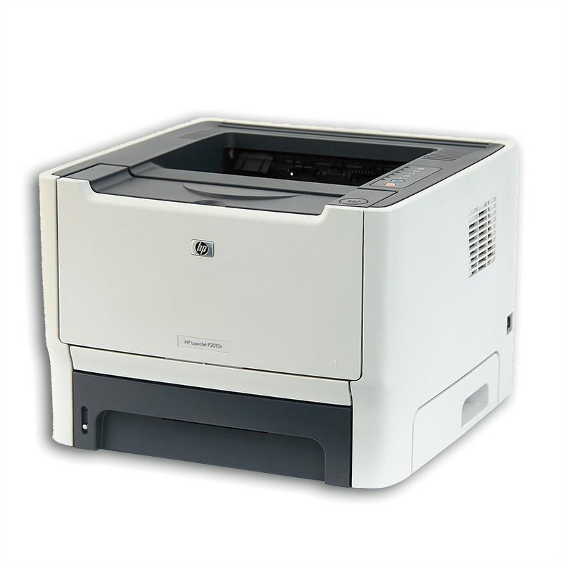 Tiskárna HP LaserJet P2015D