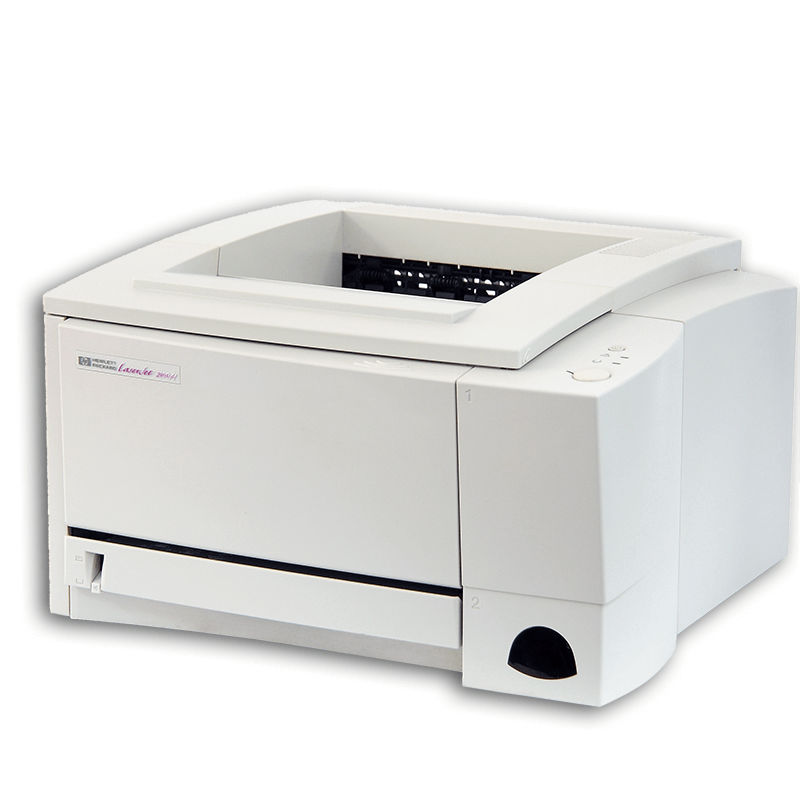 Tiskárna HP LaserJet 2100