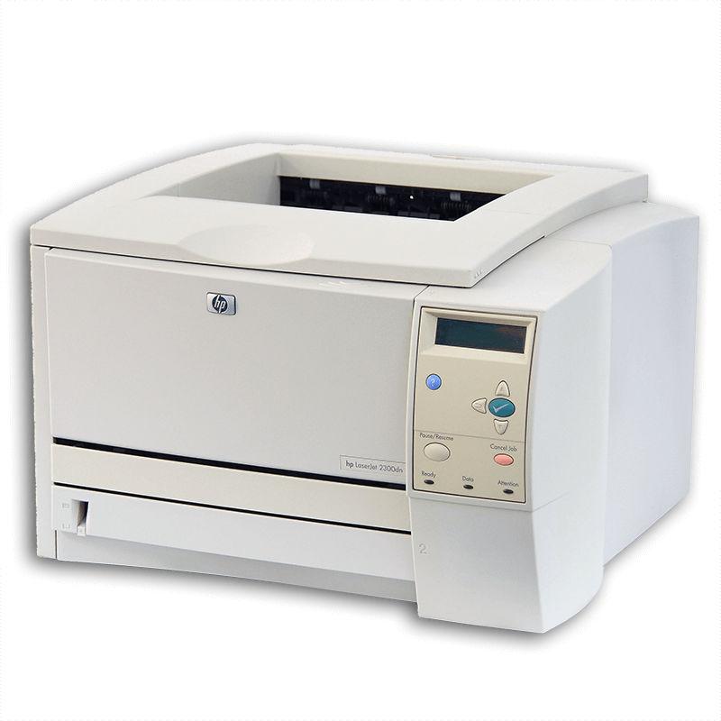 Tiskárna HP LaserJet 2300