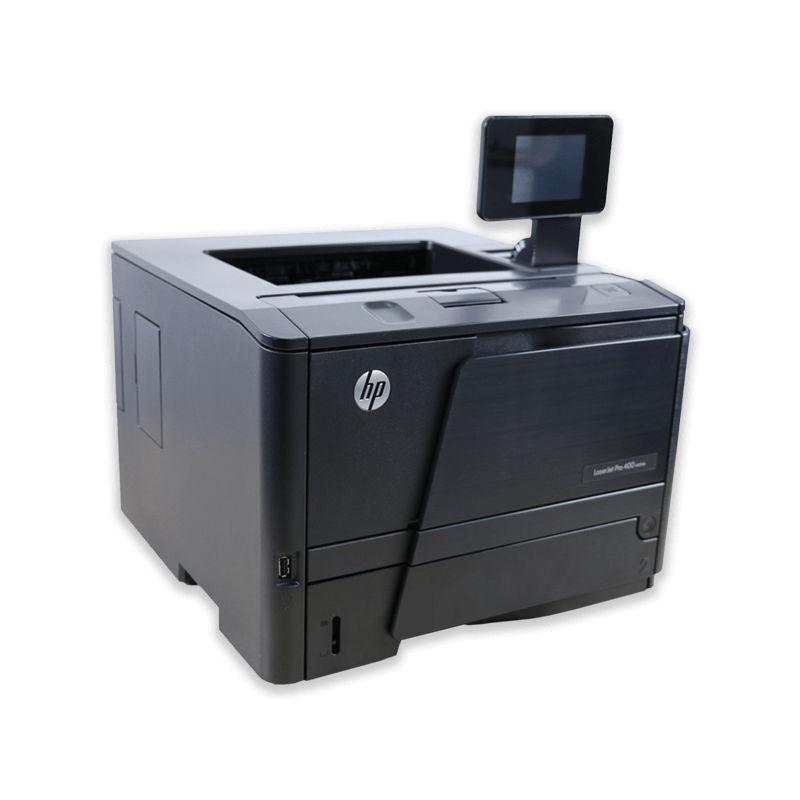 Tlačiareň HP LaserJet Pro 400 M401DN
