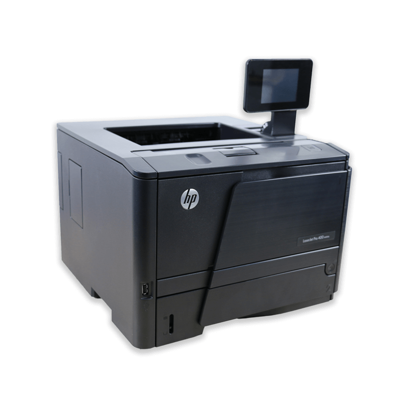 Tiskárna HP LaserJet Pro 400 M401DN