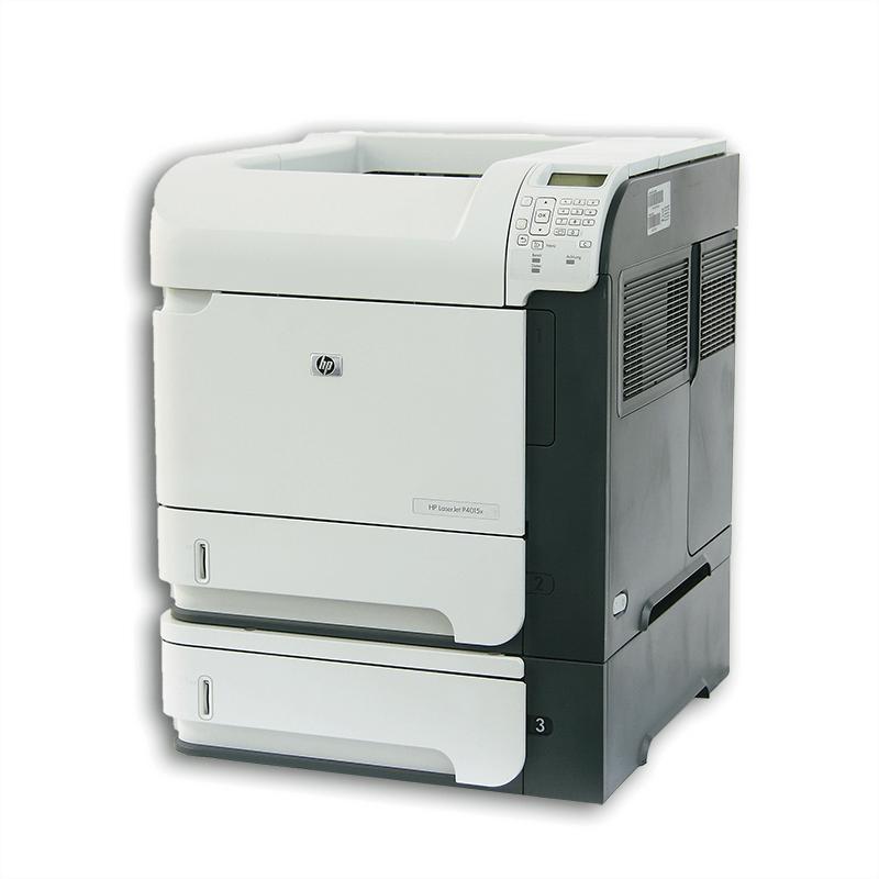Tiskárna HP LaserJet P4015X
