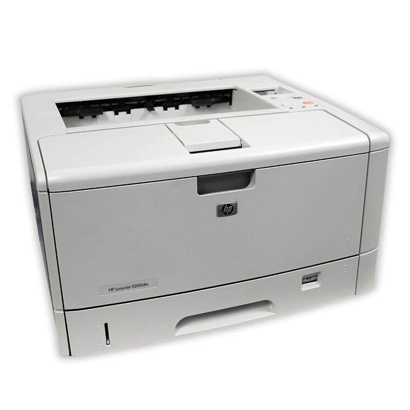 Tiskárna HP LaserJet 5200N A3