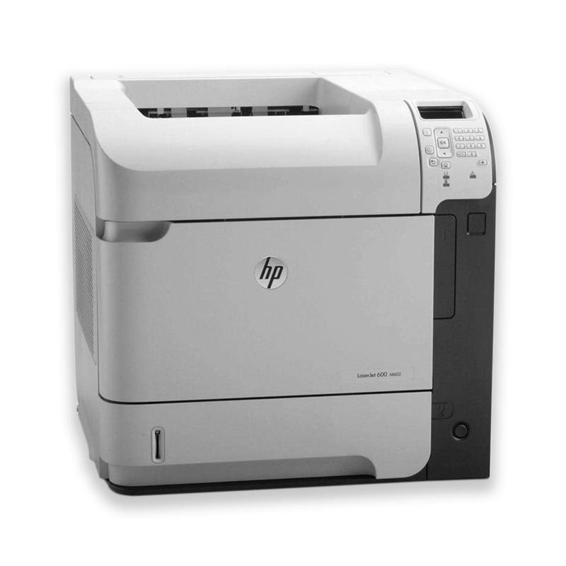 Tiskárna HP LaserJet Enterprise 600 M602n