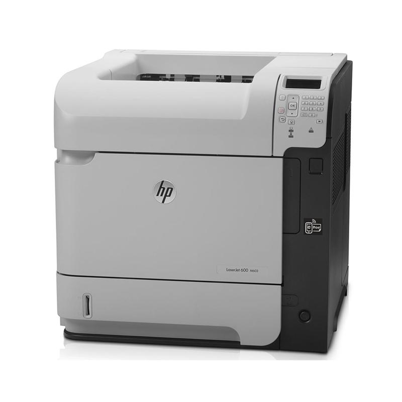Tiskárna HP LaserJet Enterprise 600 M603dn