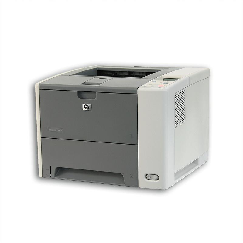 Tiskárna HP LaserJet P3005N
