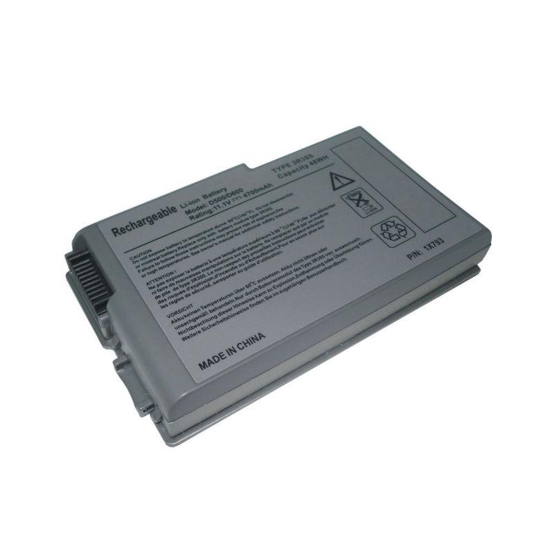 Nová TX Energy baterie pro Dell Latitude D520