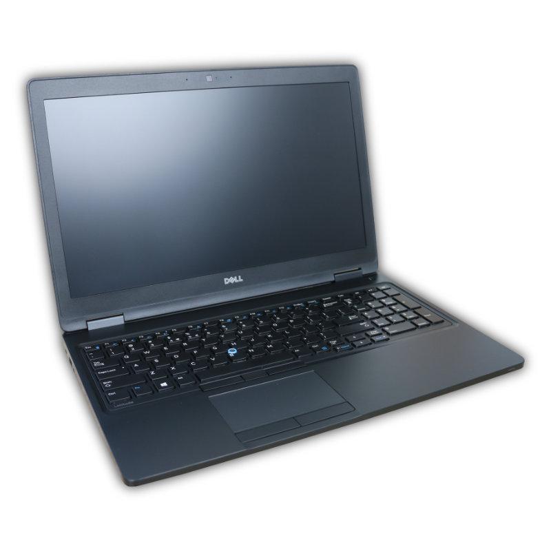 Dell Latitude 5580 laptop