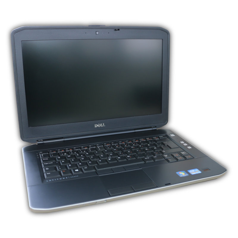 "Dell Latitude E5430 Intel Core i5 3340M 2,7 GHz, 8 GB RAM, 128 GB SSD, Intel HD, 14"" 1600x900, COA štítok Windows 7 PRO"
