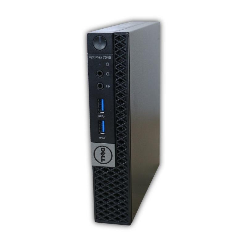 Počítač Dell OptiPlex 7040