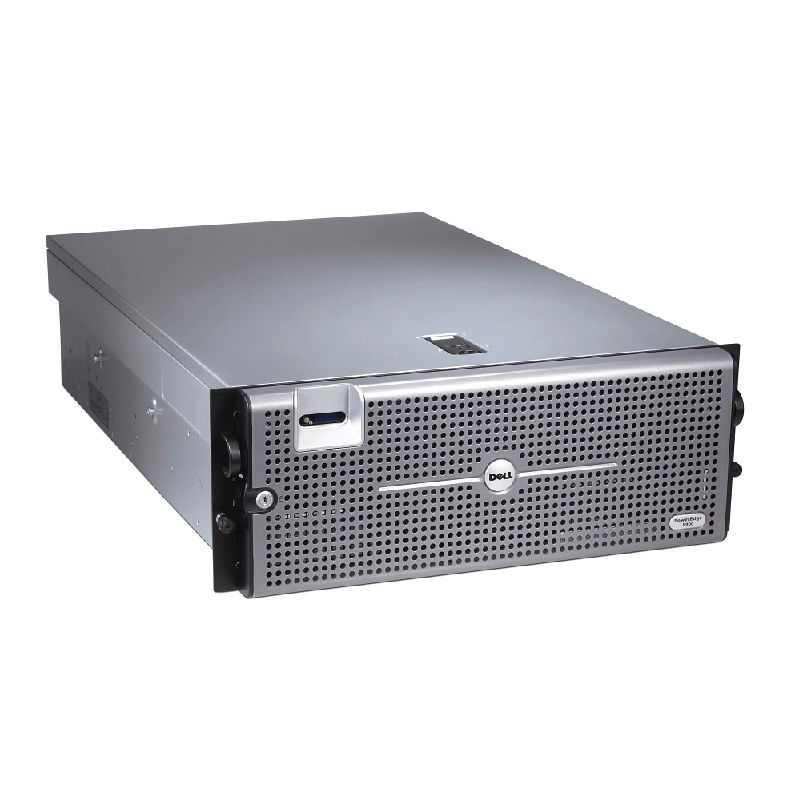 Server Dell PowerEdge R900