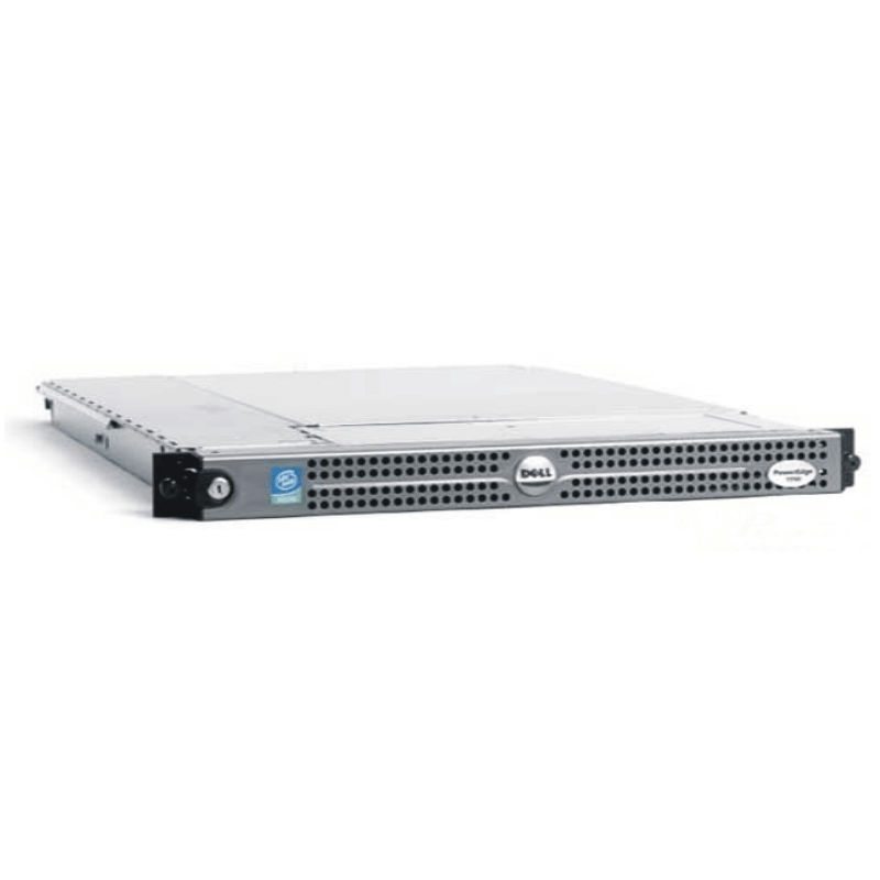 Server Dell PowerEdge 1750