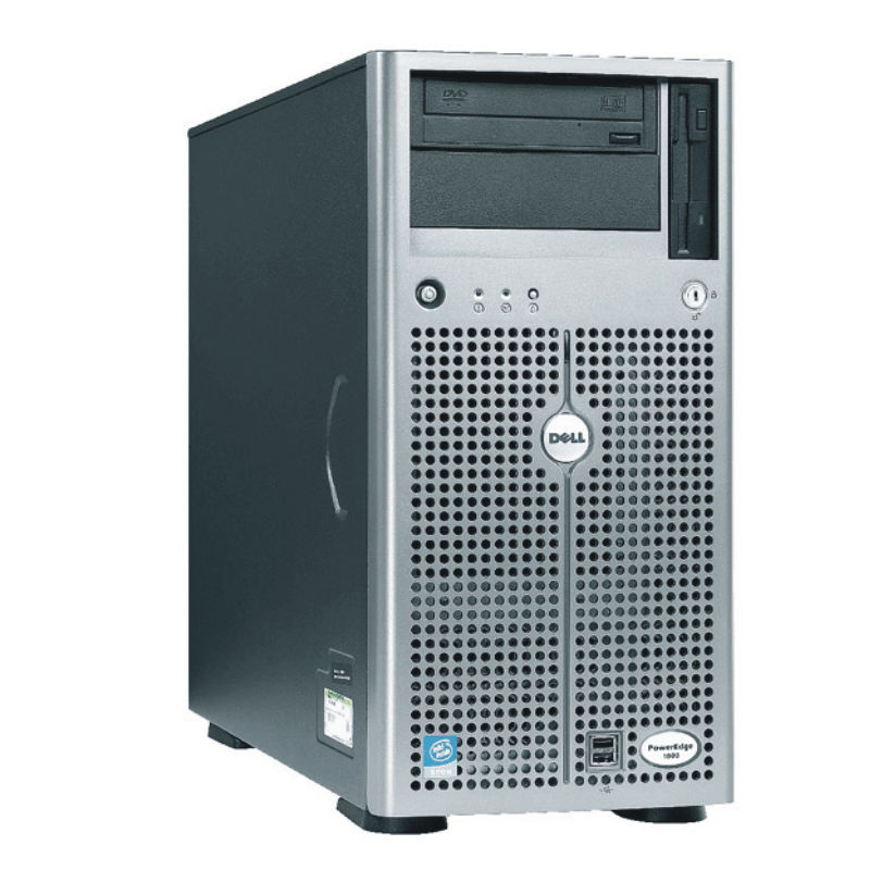 Server Dell PowerEdge 1800
