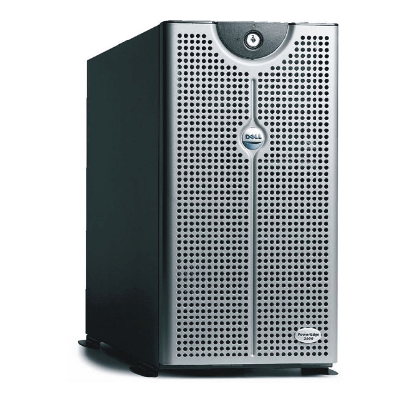 Server Dell PowerEdge 2600