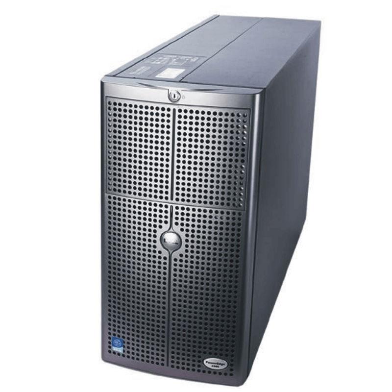 Server Dell PowerEdge 2800