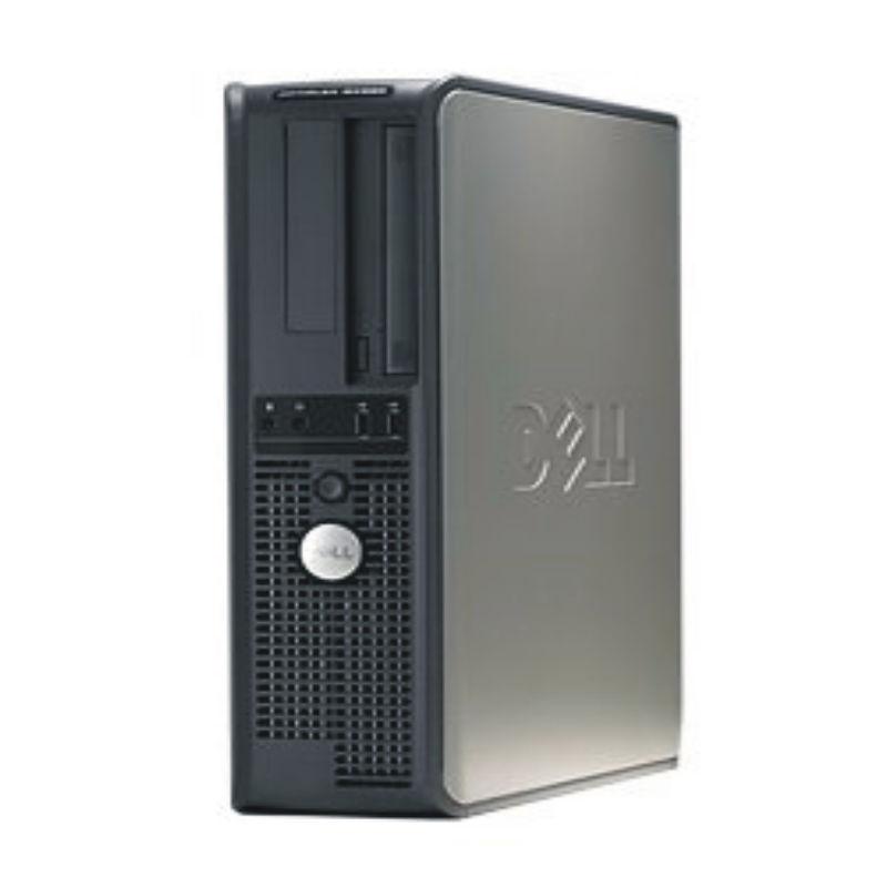 Počítač Dell OptiPlex 760
