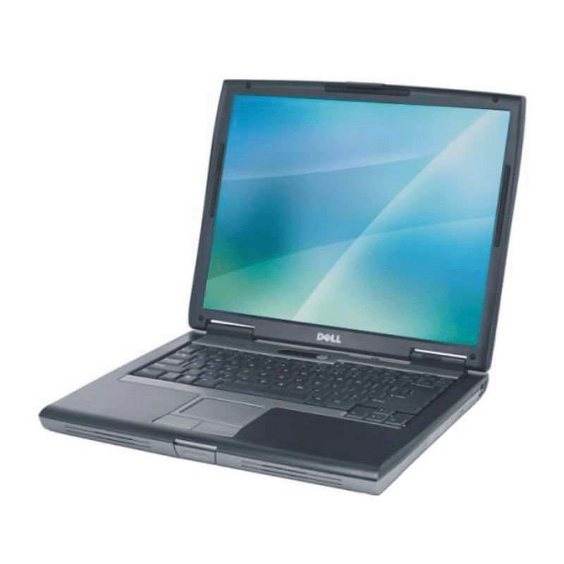 Notebook Dell Latitude D530