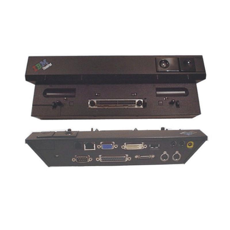 Portreplikátor (dock) pro notebooky IBM T2x