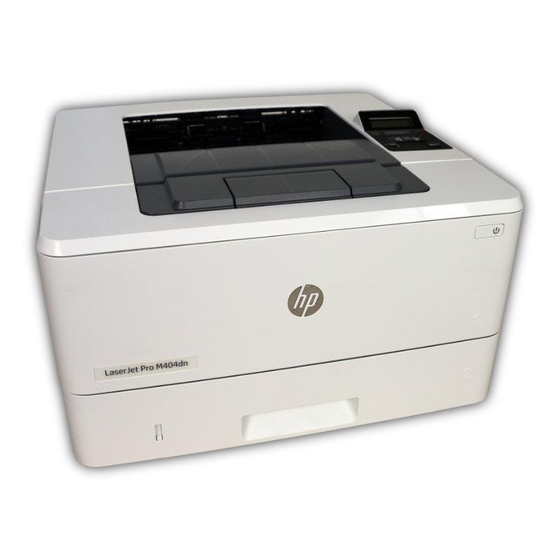 HP LaserJet Pro M404DN nyomtató