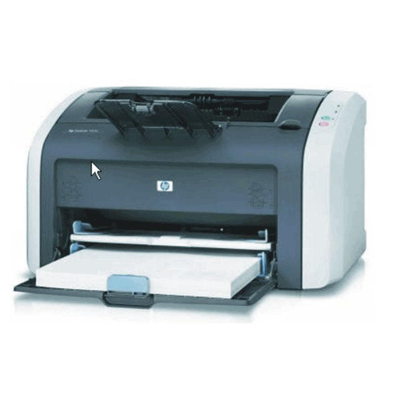 Tiskárna HP LaserJet P1012