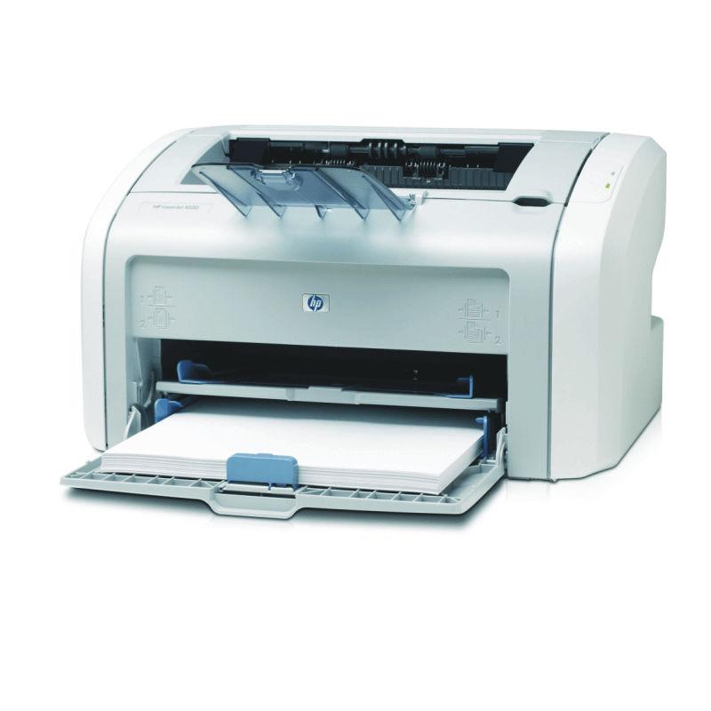 Tiskárna HP LaserJet P1020