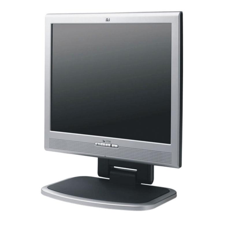 """LCD monitor 17"""" HP 1130"""
